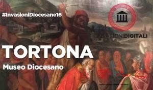 Invasioni Digitali al Museo Diocesano di Tortona.