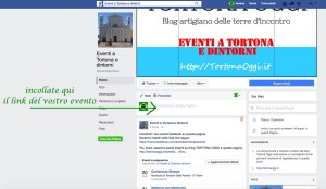Tutorial Eventi seconda