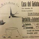 (ab) L'ESTATE DEI TORTONESI, UN TEMPO.