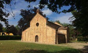 La Pieve Romanica di Viguzzolo