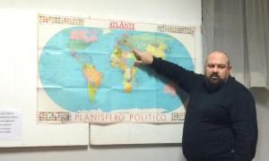 Intervista allo storico Mehmet Raffaele Frugis, tortonese d'adozione
