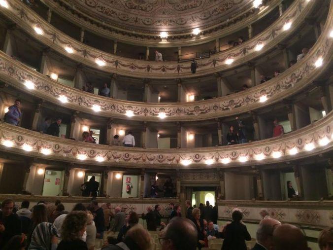 Tutti gli spettacoli 2016 2017 del teatro civico di tortona