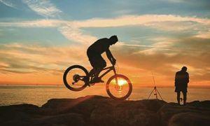Intervista a Andrea Cogotti, Taxi Rider per chi ama la mountain bike