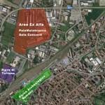 Tortona raddoppia, saranno realizzati il Parco Archeologico Romano e il Palazzetto dello Sport