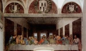 Visita al Cenacolo di Leonardo da Vinci