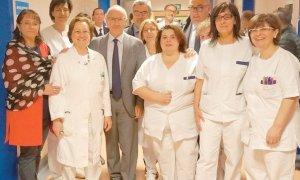 Ospedale Civile di Tortona – Situazione al 2017