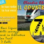 Il Country User e i treni per Novi Ligure