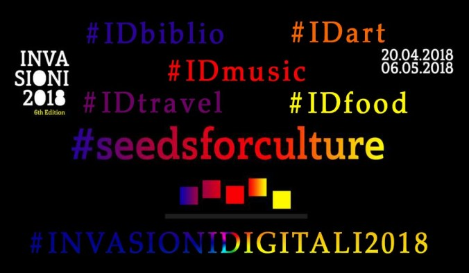Seedsforculture invasionidigitali2018