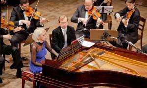 Omaggio a Gershwin al Teatro Civico di Tortona con gli amici della musica