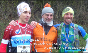 Primo Winter Trail del vino Derthona