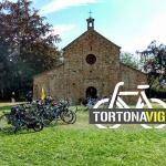 Realizzato il marchio per promuovere la ciclopedonale Tortona-Viguzzolo