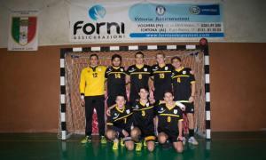 I Leoncini della Pallamano Tortona parteciperanno ai tornei internazionali di Praga e Copenaghen