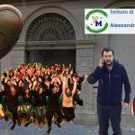 Intervista esclusiva a Matteo Salvini sul caso di Bullismo ad Alessandria