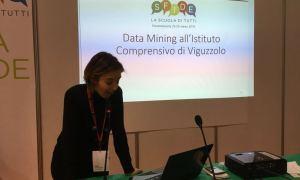 Data Mining a Scuola, gli studenti di Ic_Viguzzolo si raccontano