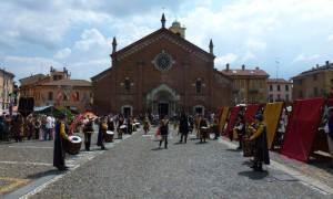 Castelnuovo Scrivia – Il Programma 2018 della Festa Medievale
