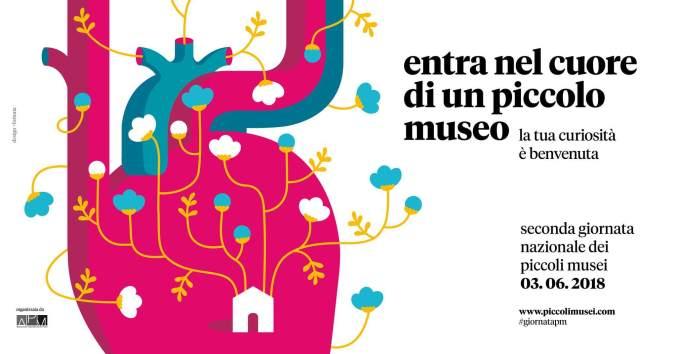 I Musei Pellizza da Volpedo partecipano alla giornata nazionale dei piccoli musei