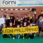 Leoni Pallamano Tortona – Bene l'Under 15, a soffrire è l'Under 13
