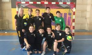 Leoni Pallamano Tortona – Chiusura di campionato anche per gli Under 13, generosi fino alla fine
