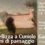 Da Pellizza a Cuniolo. Visioni di paesaggio – Saranno esposte a Garbagna alcune opere della Pinacoteca il Divisionismo