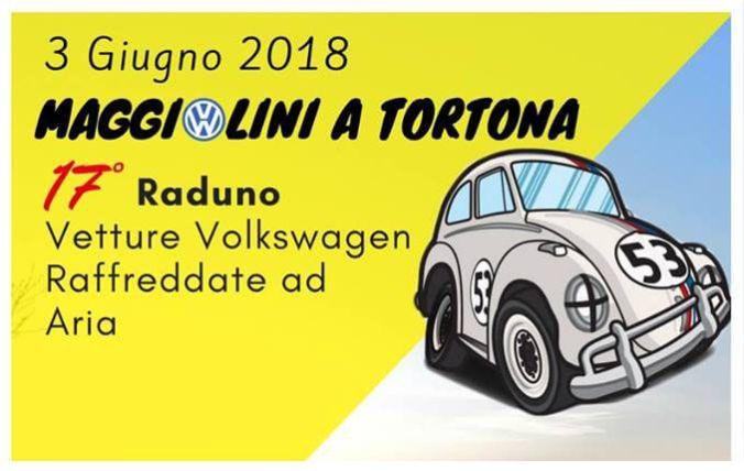 17^ edizione dei Maggiolini a Tortona
