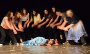 """""""Il sogno di una notte di mezza estate"""" – Anche i laboratorio teatrale del Liceo Peano al Festival delle 4 Province"""