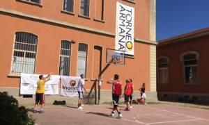 Torneo Armana, il 16 e il 17 giugno 2018 a Tortona Street Basket e Music Festival Food and Drink