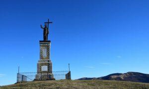 Festa del Cristo Redentore, trekking da prima domenica di agosto sul Monte Giarolo