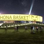 """Conferenza stampa di presentazione della """"Cittadella dello sport"""" di Tortona"""