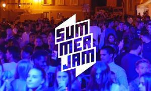 Summer Jam non è solo Peach Party. Si comincia martedì 3 luglio a Pontecurone