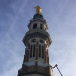 Tortona – La Torre del Santuario aperta anche in orario serale
