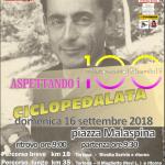 """""""Aspettando i 100"""" a Tortona si pedala ricordando Coppi"""