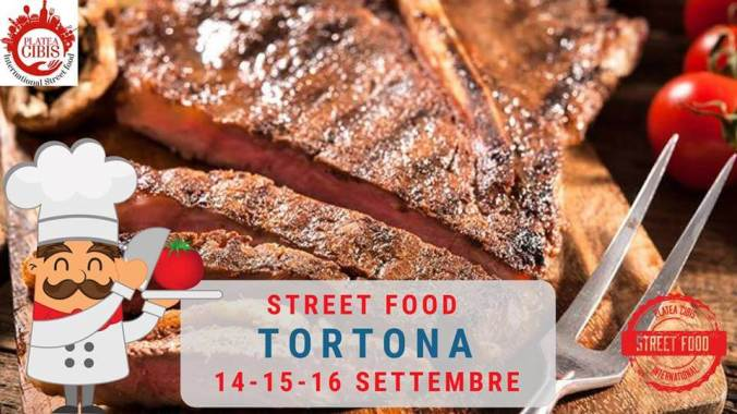 Lo street food di qualità in via emilia a Tortona