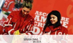 Servizio Civile Universale in Croce Rossa, anche a Tortona