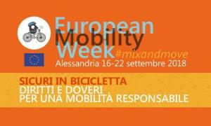 Dalla pedalata in notturna alla Tavola Rotonda sulla sicurezza in bicicletta, tutti gli eventi ad Alessandria per la settimana della mobilità sostenibile
