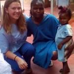 """Cena solidale per raccogliere fondi da destinare all'ospedale missionario italiano """"Chaaria Cottolengo Mission Hospital"""" in Kenya"""
