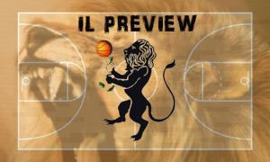 Pallacanestro Tortona – Ultimo torneo prima del Campionato di Serie D
