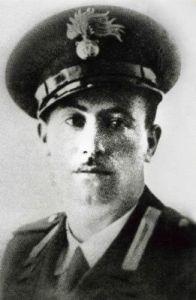 Domenico Salvatico, carabiniere ucciso a Viguzzolo