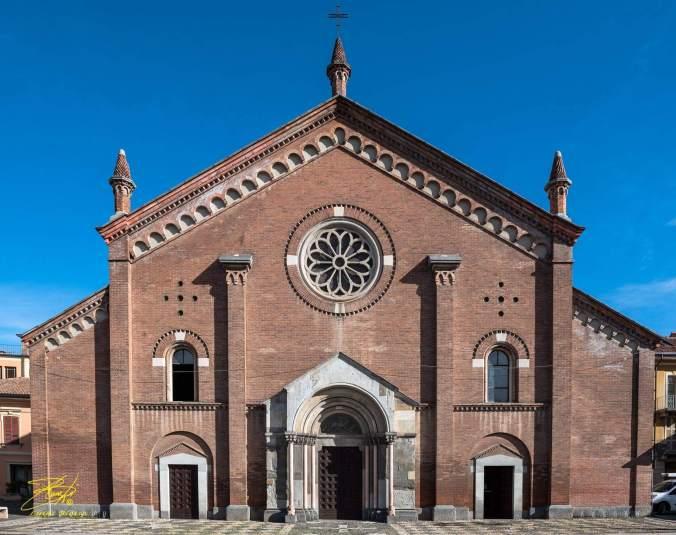 La chiesa di San Pietro e Paolo a Castelnuovo Scrivia