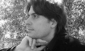 Una poesia inedita dedicata a Tortona da Fabio Strinati