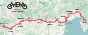L'AIDA - Alta Italia Da Attraversare