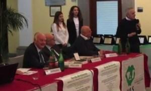 A Enrico Loccioni il premio internazionale Verde Ambiente