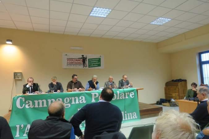 Il convegno di San Martino a Costa Vescovato