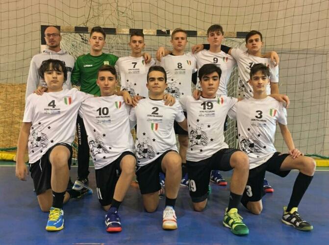 Leoni Pallamano Tortona - Il derby piemontese con Città Giardino