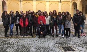Il Liceo Peano è scuola capofila di un progetto partito dalla mostra su Cristierna di Danimarca