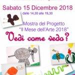 Open day all'asilo di Viguzzolo, molto più di una mostra d'arte…