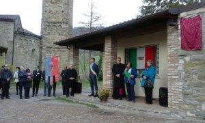 In memoria di don Angelo Bassi, il discorso di Mons. Silvio Grilli a Gremiasco (Al)