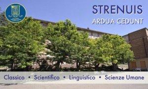 Torna l'open day al Liceo Peano di Tortona