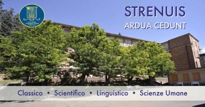 Open Day al Liceo Peano di Tortona