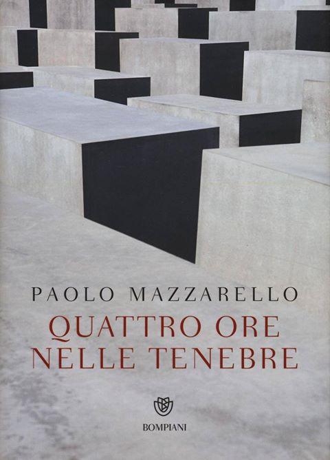 Presentazione del libro di Paolo Mazzarello in Biblioteca a Tortona