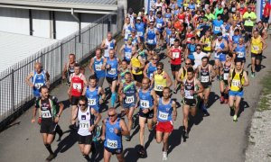 Al via il Trofeo Malaspina Trail 2019